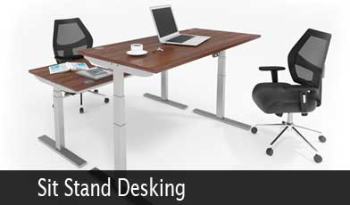Office Furniture for Home & Offices, Desks, Office Screens, Seating