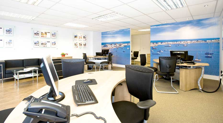 office furniture news 3 benefits of ergonomic changes in the workplace